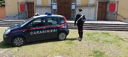 Preso il ladro della canonica: aveva rubato oltre 5mila euro