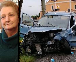 Incidente mortale a Vescovato: la vittima è Pierina Stagnoli