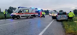 Pierina Stagnoli, a Vescovato un'altra vittima della strada