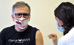 «Vaccinati e guariti non rischiano più polmoniti killer»