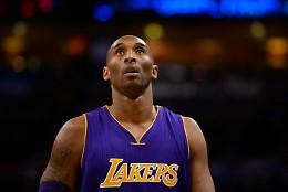 Kobe Bryant, accoglienza postuma nella Hall of Fame