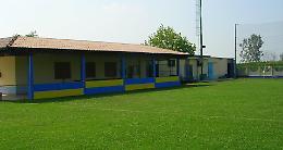 Campo sportivo di Vicomoscano, sì al restyling