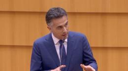 """Salini: """"Il Green Deal non sia la tomba dello sviluppo economico"""""""