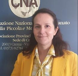 """Alessandra Ginelli confermata alla guida di """"Moda su Misura"""""""