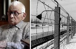 Addio a Pippo Fanzola, era sopravvissuto a Dachau