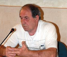 L'amministrazione piange l'ex vicesindaco Franco Durantini