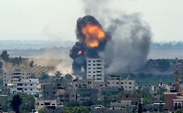 Al-Jazeera, Israele pronto a cessare le operazioni a Gaza