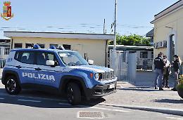 Polizia, Crema osservata speciale