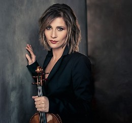 Lisa Batiashvili e Milana Chernyavska