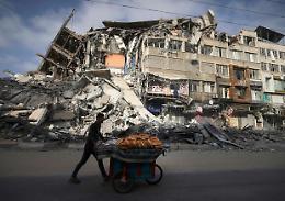 Israele e Hamas approvano il cessate il fuoco 'reciproco'