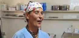 """""""Corini medico inappuntabile, resterà qui con noi"""""""