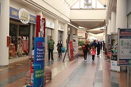 Riapre il Centro commerciale Padano nel fine settimana