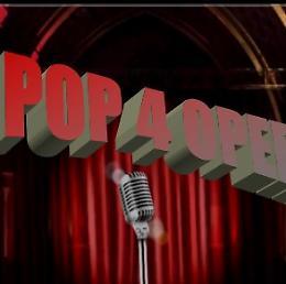 Pop 4 Opera