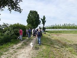 Un tiglio per Gardani, una quercia per Abruzzi