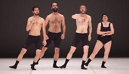 Graces, la danza al Ponchielli oltre gli stereotipi