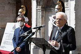 """Il Presidente: """"La storia di Cremona attraversata dalla tragedia della pandemia"""""""