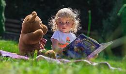 Incontri di lettura con la Piccola Biblioteca Narrazioni e laboratori per i più piccoli