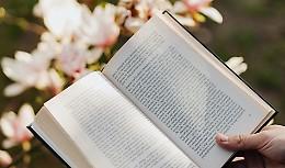 """Inaugurazione del nuovo Spazio di lettura """"La Magnolia"""" all'interno del Chiostro delle Arti"""