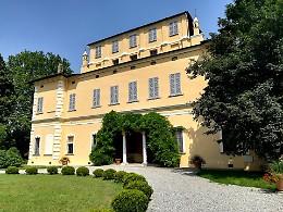 Villa Calciati riapre dopo il recupero