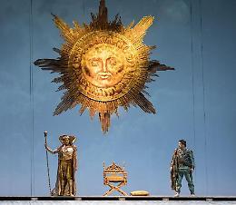 Monteverdi Festival L'Orfeo