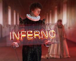 Monteverdi Festival Ballo delle ingrate Combattimento di Tancredi e Clorinda