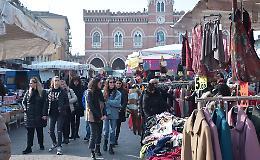 Casalmaggiore-Viadana: mercati straordinari