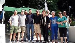 Lega, raccolta firme per l'agroalimentare italiano