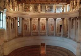La bellezza della Piccola Atene nel video di Visit Sabbioneta
