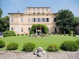 Villa Calciati torna all'antico splendore e apre al pubblico