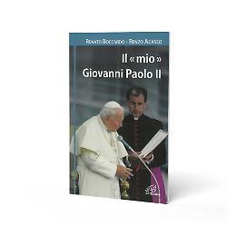 Il «mio» Giovanni Paolo II