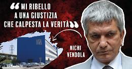 Ex Ilva, Nichi Vendola condannato a tre anni e mezzo