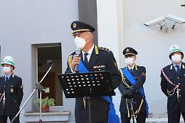 """Polizia Locale in festa: """"Servizio di prossimità, ascolto e informazione"""""""