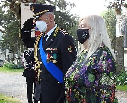 Sforza lascia dopo 41 anni in prima linea