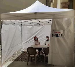 Benefattori Cremaschi «casa dello screening»