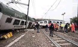 """Treno deragliato: """"In nove a giudizio"""", è la richiesta"""