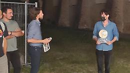 Concorso di cortometraggi D.E. S.I.C.A. 16, vincono Loma Video con Lapis canit