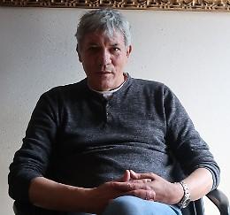 """Mirco Carotti presenta il libro """"Iria. La mente vista dall'interno"""""""