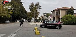 Stroncato dai carabinieri lo spaccio di droga ai giardini del Chiese