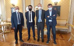 Confagricoltura e Università di Pavia: sinergia per la scienza