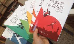 Progetto Storie di Quartiere, il 9 giugno la premiazione dei racconti