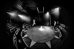 Rassegna Lunazione Otello Circus Teatro La Ribalta Kunst Der Vielfalt