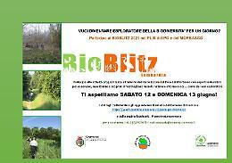 Bioblitz, alla scoperta delle bellezze naturali del PLIS del Po e del Morbasco