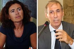 """Bonaldi indagata, Pellicano: """"Rispettare il punto di vista dei genitori"""""""