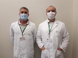 Otorinolaringoiatria, nuove terapie per la poliposi nasale