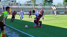 Crema, solo un pari: esordio playoff contro l'ostico Fanfulla