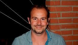 Addio a bomber Andrea Lazzari, scomparso a 44 anni