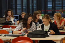 Lauree triennali, il Campus di Cremona proclama i suoi Ingegneri in presenza