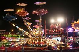 Luna Park Fiera di San Pietro