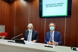 Incentivi auto,  30 milioni di euro per sostituire i veicoli inquinanti