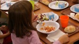 Nutrire ed educare:  mense scolastiche di Cremona al top